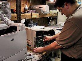 Ya reparamos impresoras en nuestra semifranquicia de la Cd. de Puebla